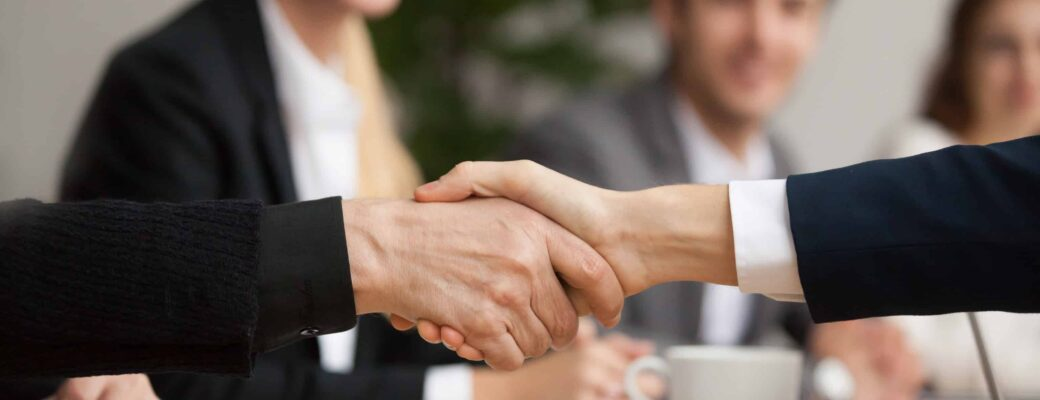 Good Employee Relations in Action